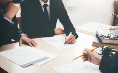 2 preguntas sobre los contratos laborales